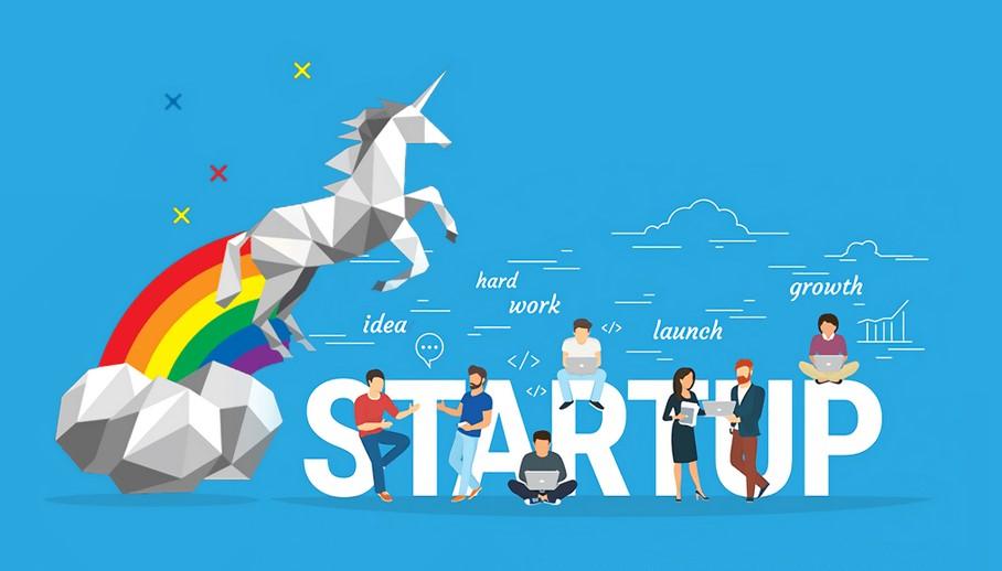 Ilustrasi Startup (koalahero.com)