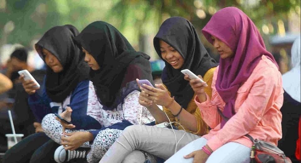 Pengguna smartphone di Indonesia (selular.id)