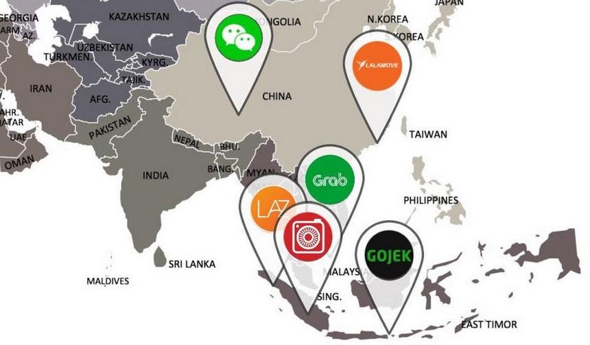 Start Up Asia Tenggara (forbes.com)
