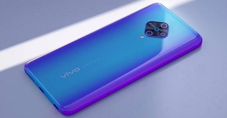 HP Vivo S1 Pro (tek.id)
