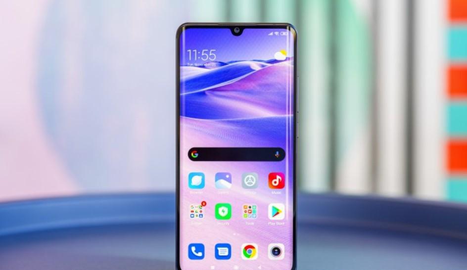 Xiaomi Mi Note 10 Pro (gsmarena.com)