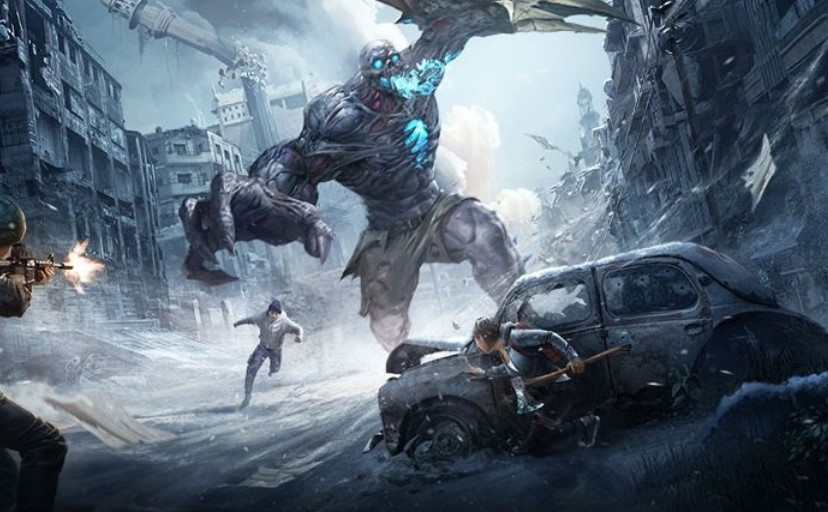 Game zombie online dan offline (Gamebrott)