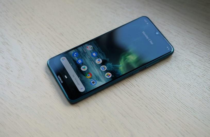 HP Nokia terbaru (Mobiles Zone)