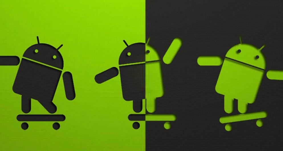 Ilustrasi HP Android lemot (Medium)