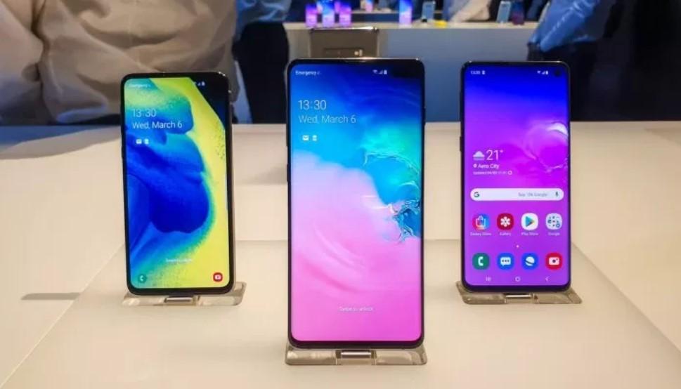 Smartphone 5G terbaik (Smartprix)