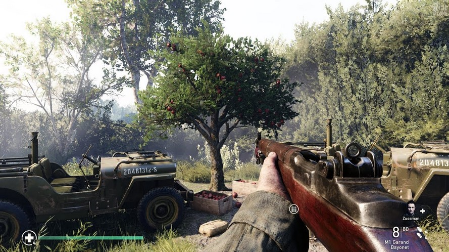 Game offline perang (YouTube)