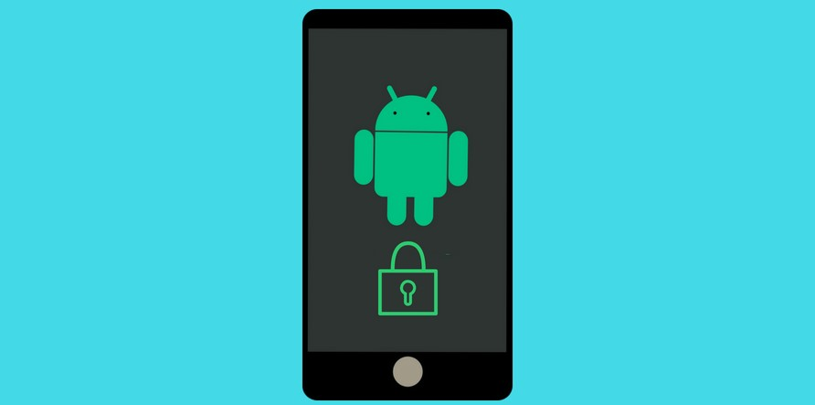 Ilustrasi antivirus Android terbaik (Precise Security)