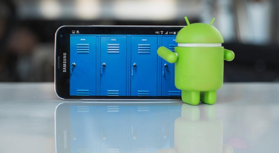 Ilustrasi menyembunyikan file di Android (Android Pit)