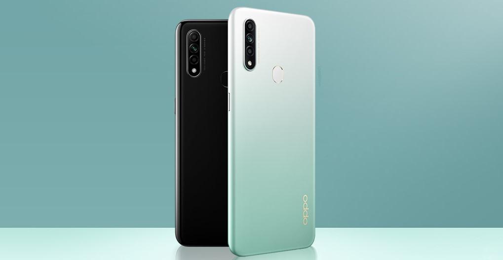 Oppo A31 2020 (Walas Tech)