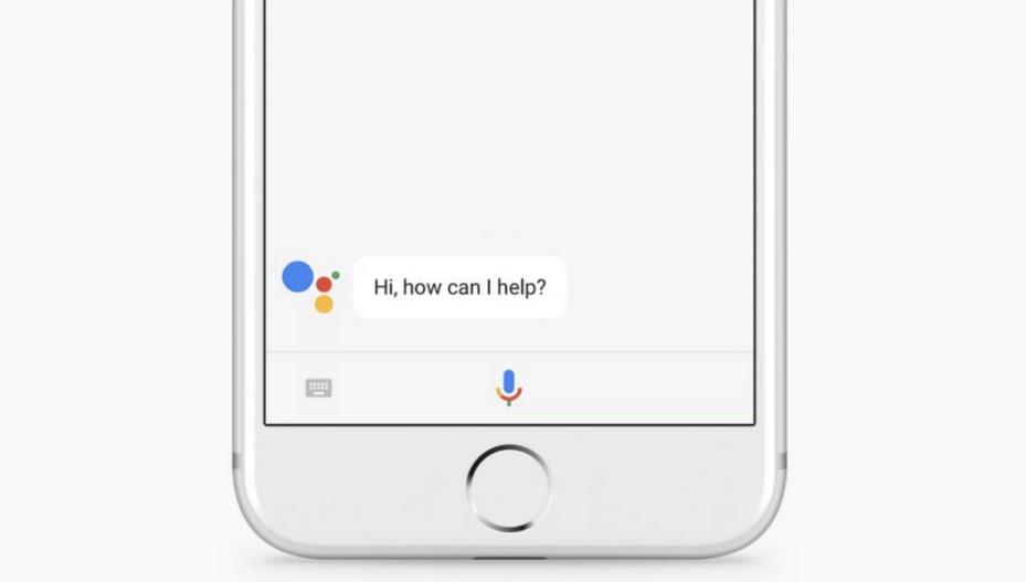 Tampilan Google Assistant (Lifewire)