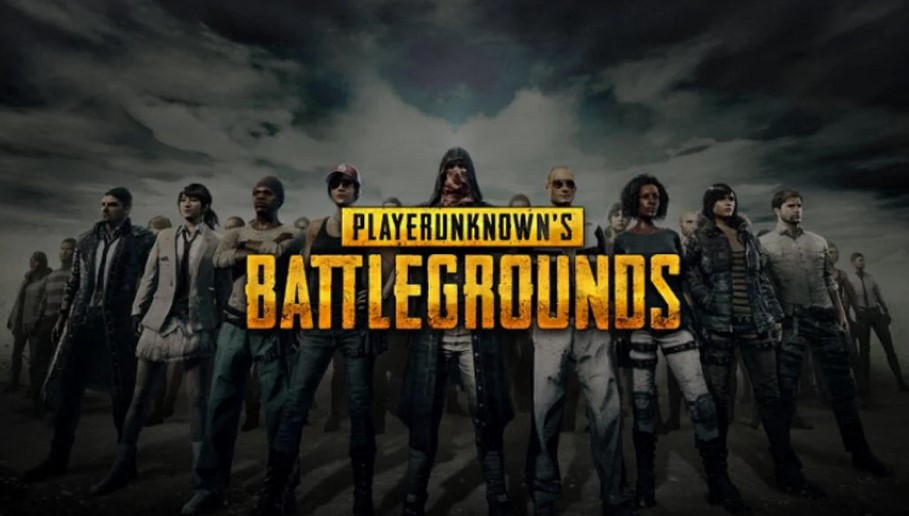 Game PUBG Mobile (eGamersWorld)