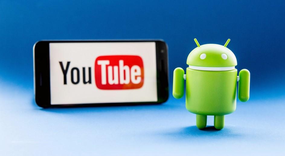 Cara menonton YouTube sambil buka aplikasi lain (AndroidPIT)