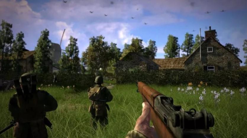 Game perang terbaik (Gamesradar)