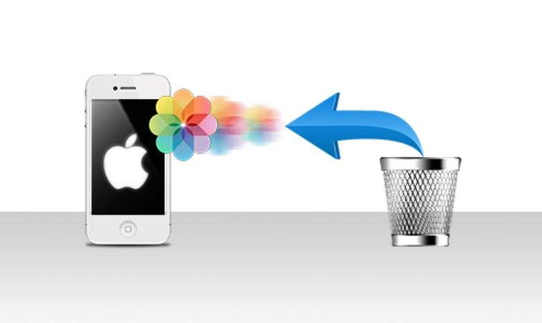 cara melihat foto atau video yang sudah dihapus di iphone (WideAngleSoftware)