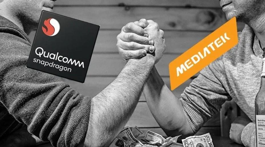 MediaTek vs Snapdragon (YugaTech)