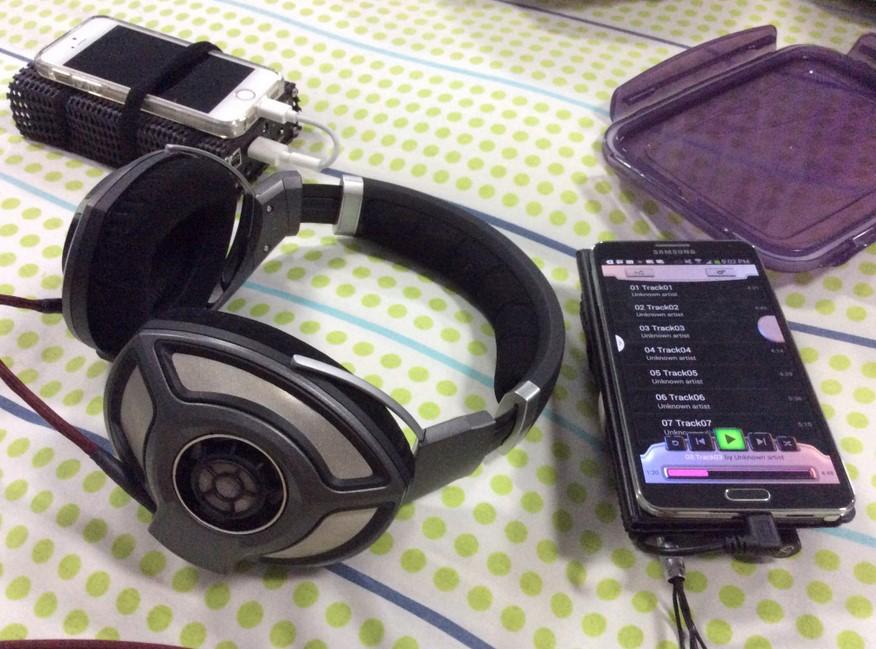 aplikasi equalizer terbaik untuk sound system HP Android (Head-Fi)