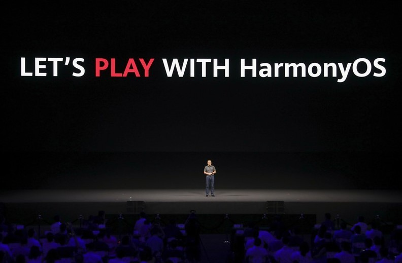 HDC 2020 yang diadakan Huawei (AndroidCentral)