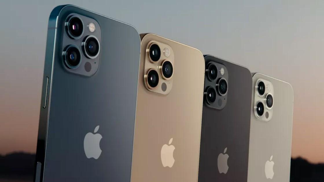 HP iPhone 12 series (CNET)