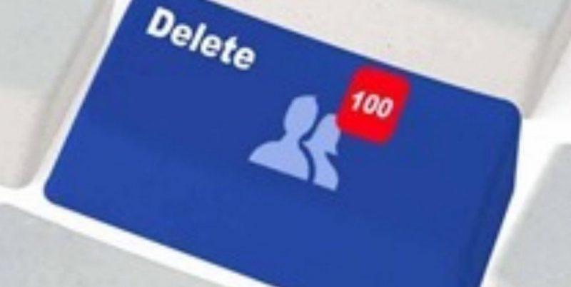 Cara Menghapus Pertemanan di Facebook Sekaligus Banyak ...