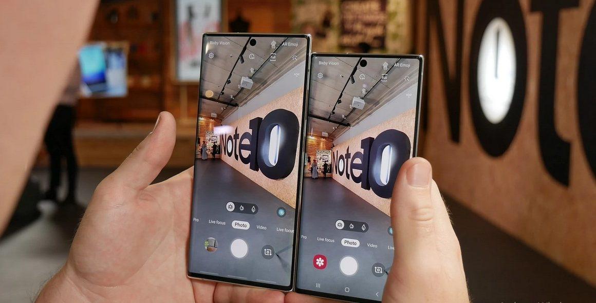 Fitur kamera Galaxy Note 20 dan Note 20 Ultra (SamMobile)