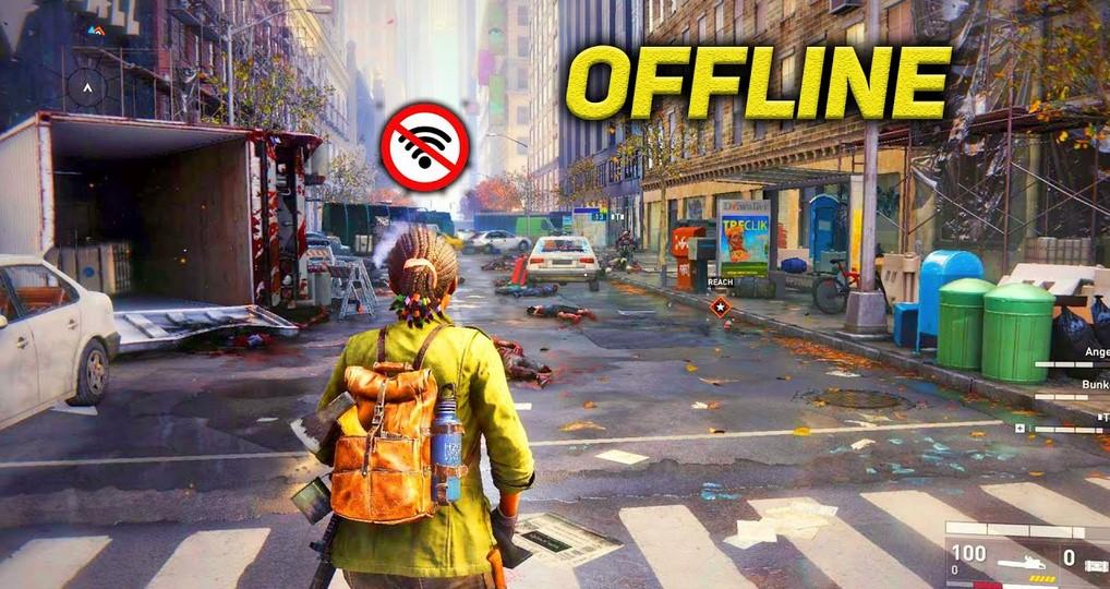 game android offline terbaik sepanjang masa (YouTube)