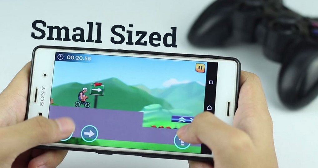 game ringan android (YouTube)
