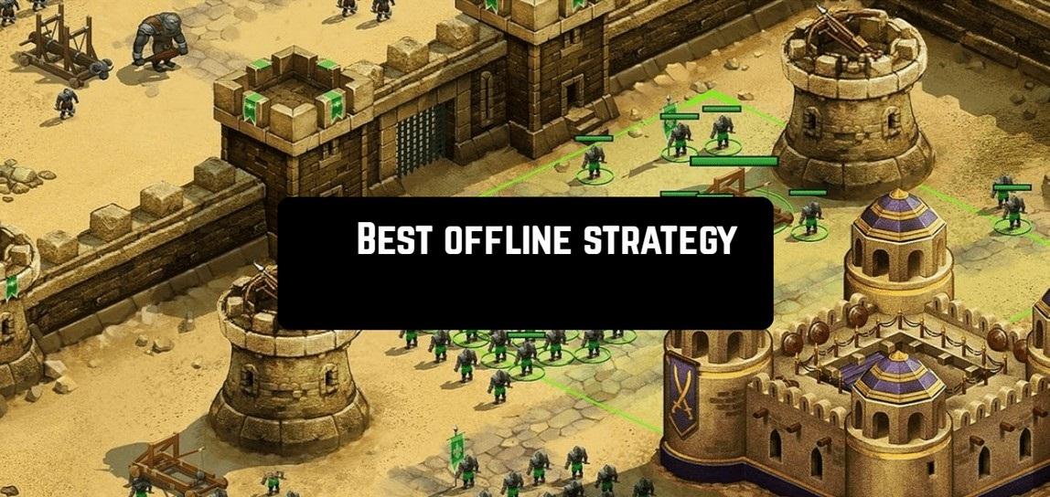 Game perang kerajaan offline (AndroidAppsForMe)