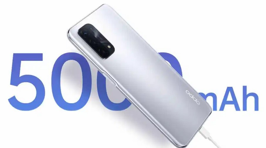 Oppo A93 5G (SparrowNews)
