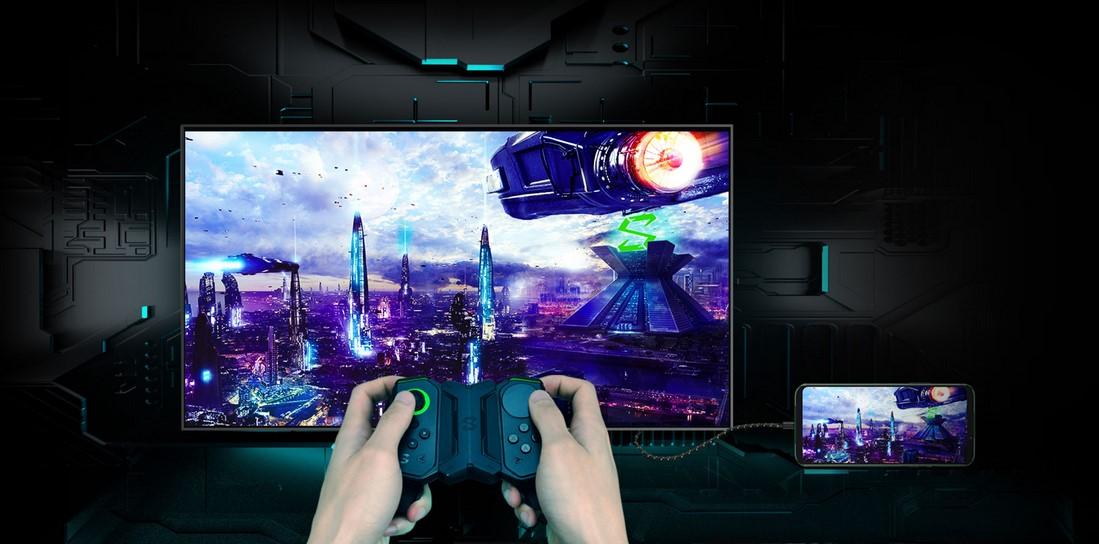 Kelebihan Xiaomi Black Shark 2 (Xiaomi Indonesia)