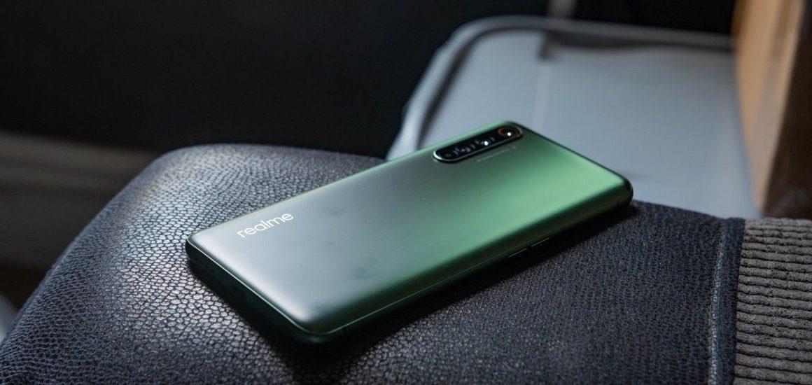 Kelebihan dan kekurangan Realme X50 Pro (Android Authority)