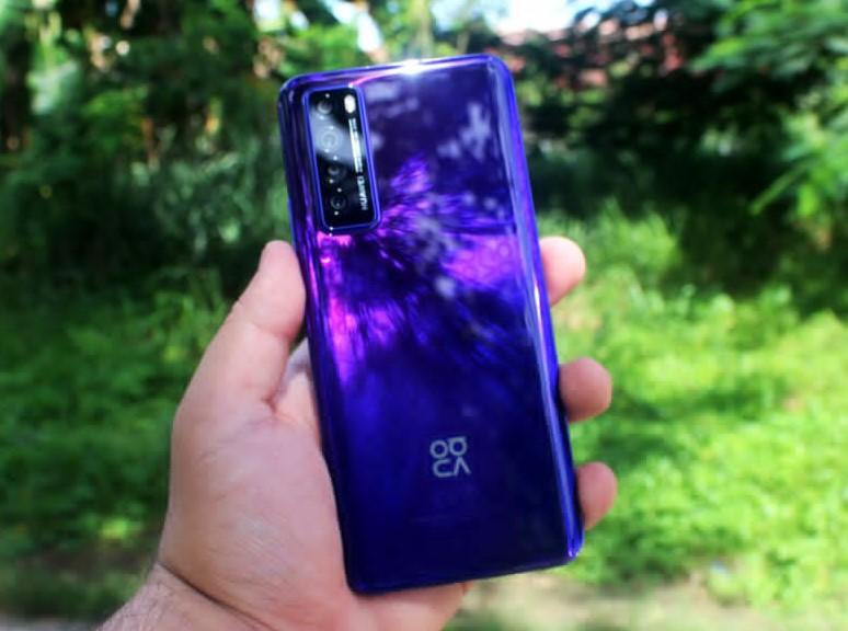 Review Huawei Nova 7 (WalasTech)