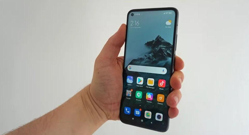 Spesifikasi Xiaomi Mi 10T Pro (TechRadar)