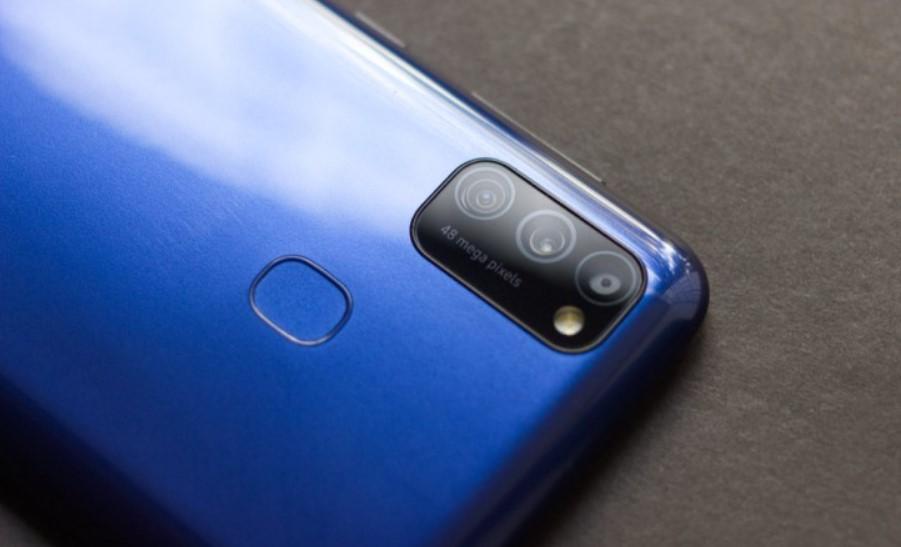 Kekurangan dan kelebihan Samsung Galaxy M21 (GSMArena)