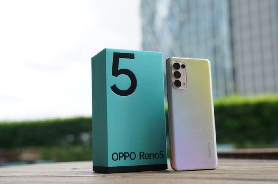 Kelebihan dan Kekurangan Oppo Reno5 F