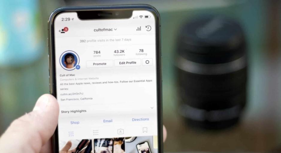 aplikasi untuk cek followers instagram (Cult of Mac)