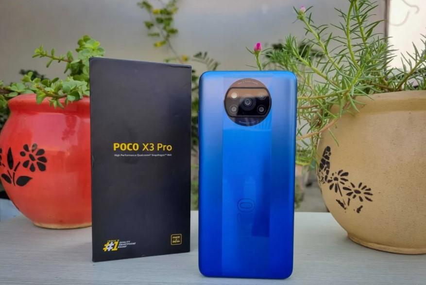 Kelebihan dan kekurangan Poco X3 Pro (Smartprix)