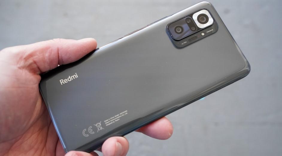 kelebihan dan kekurangan Redmi Note 10 Pro (Android Authority)
