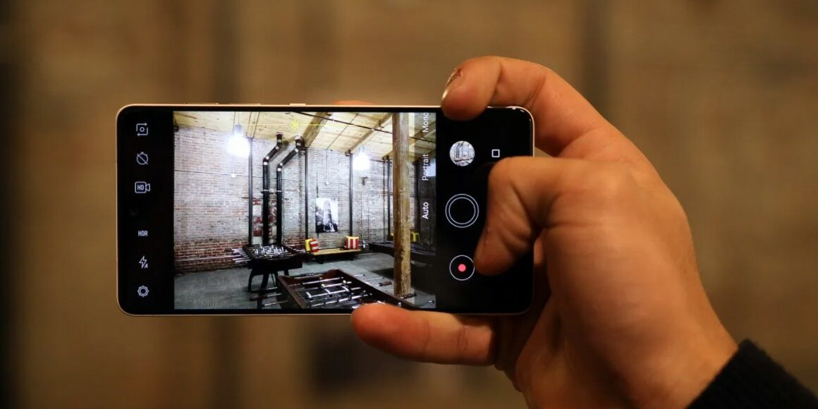 Apa itu mode hdr pada kamera hp (Android Authority)