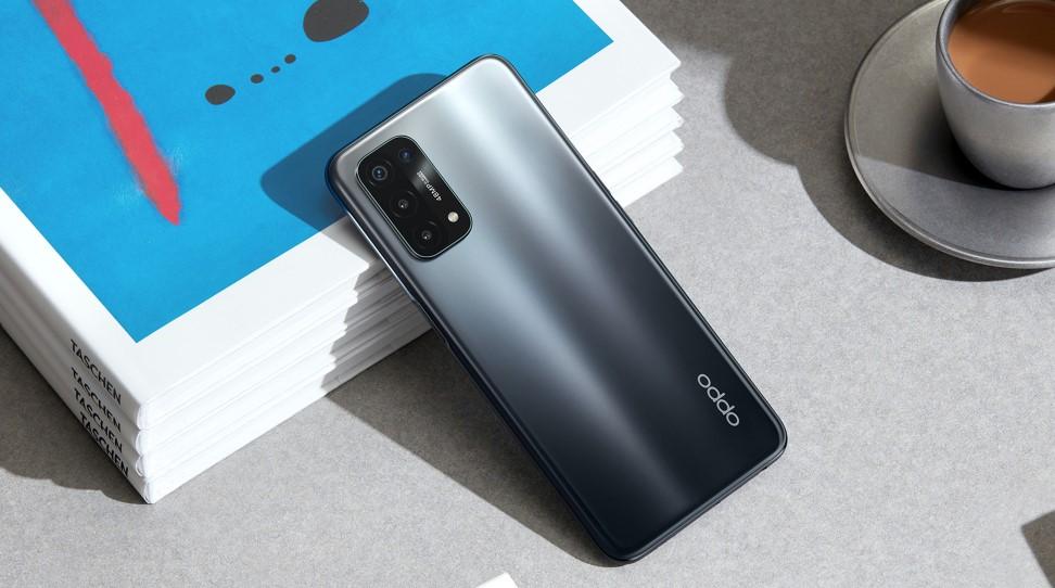Spek Oppo A74 5G (Oppo Indonesia)