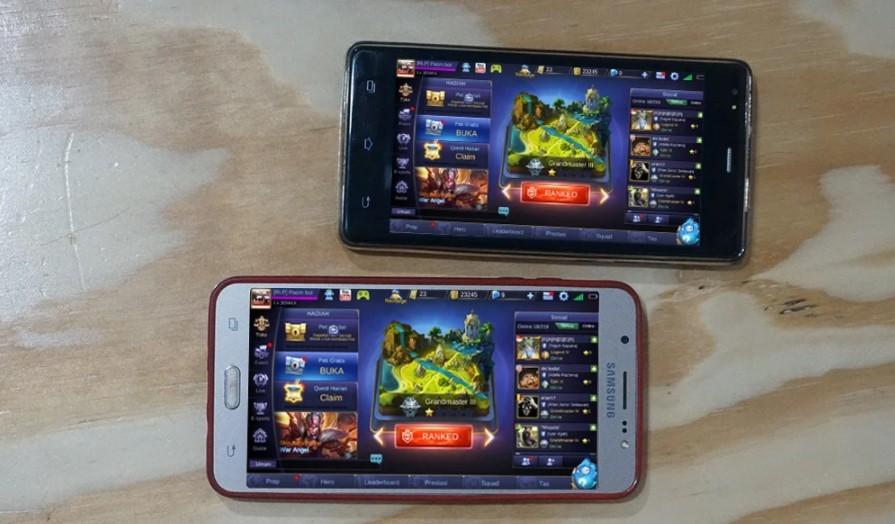 cara cepat naik rank Mobile Legend (Tips Pintar)