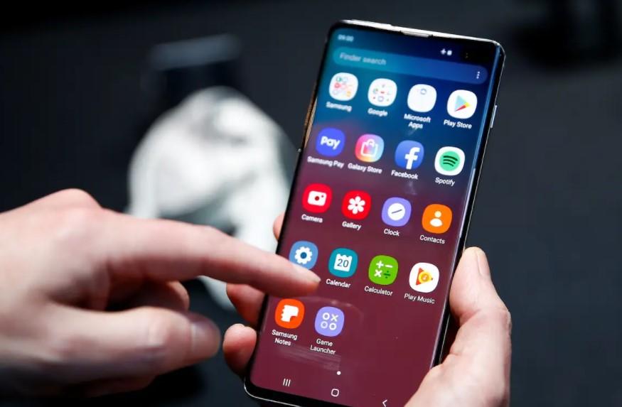 Buat aplikasi android (Business Insider)