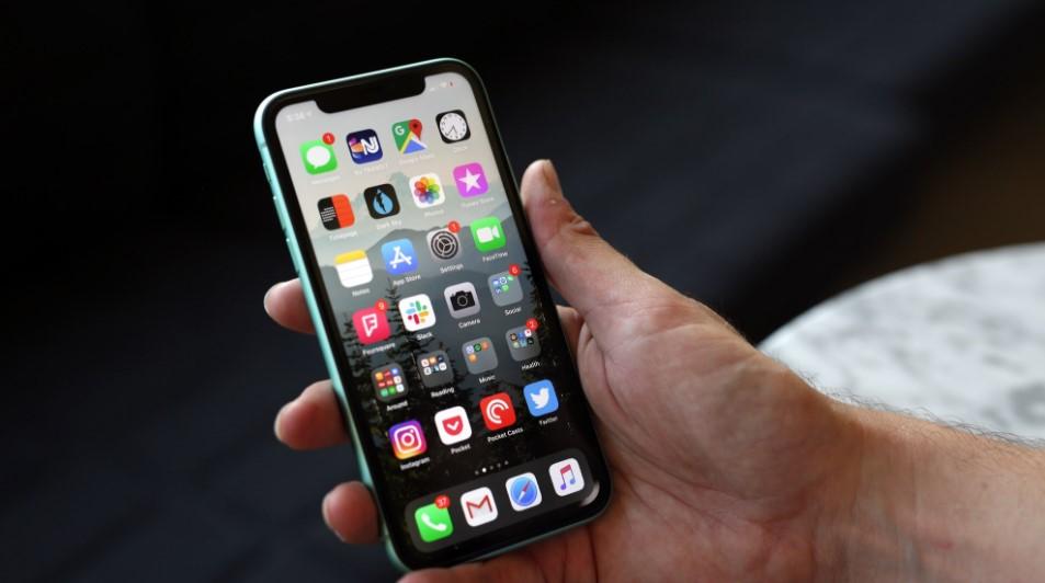 Spesifikasi iPhone 11 (Engadget)