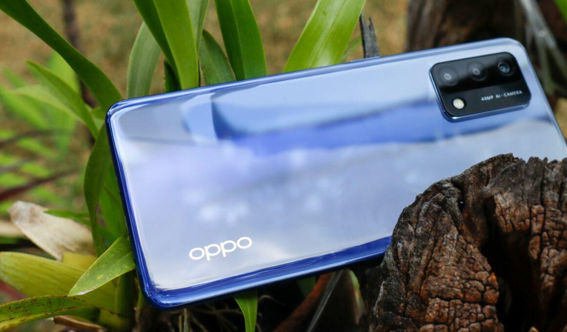 Kelebihan dan kekurangan Oppo A74 (Unbox PH)